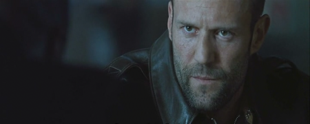 Jason Statham en Killer Elite
